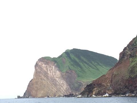 宜蘭 龜山島