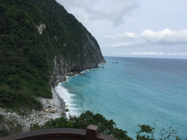 Taiwan chartered tour-Taroko 3 Day(2nd day)