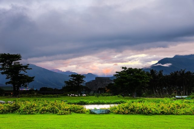 chartered tour taiwan-Happy Farm in Hualien.jpg